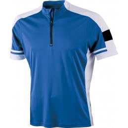 T-shirt de cycliste homme
