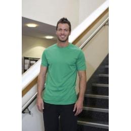 Tee shirt technique manche courte