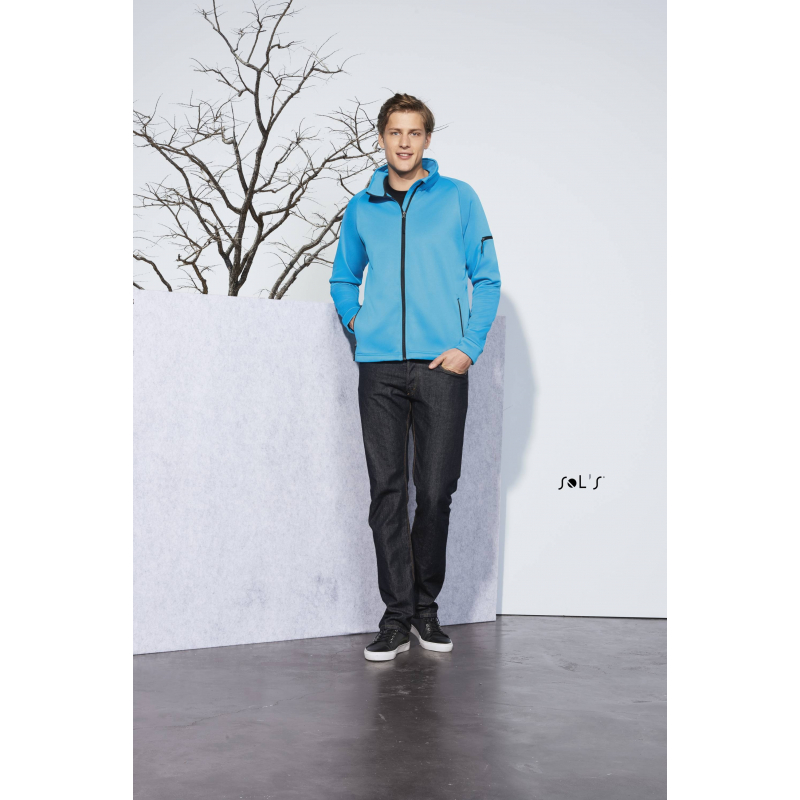 VESTE COUPE-VENT Soft shell