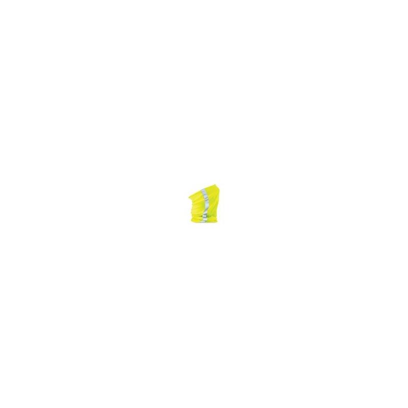 Tour de cou coton / synthétique