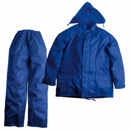 Impermeable complet