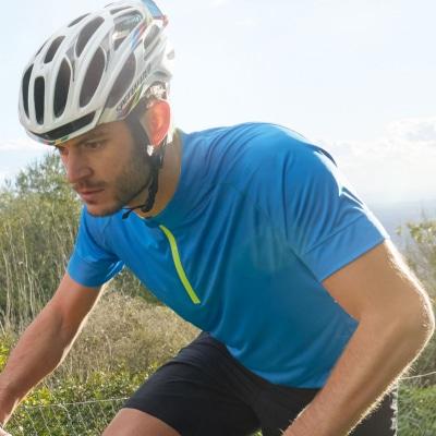 t-shirt de cyclisme pour hommes et femmes pas cher