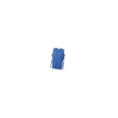 T-shirt sport sans manches personnalisé pour homme & femme